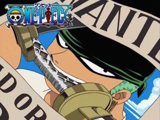 One Piece - 188 [Shachiburi]